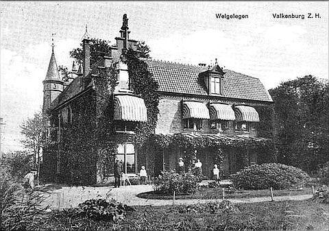 Landhuis Welgelegen